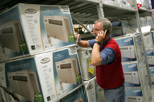 Best window air conditioners for warm weather