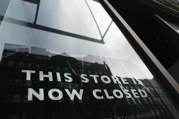34 retailers likely to close or go broke before the end of 2017