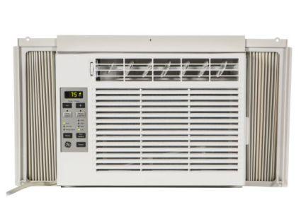 GE air conditioner 2