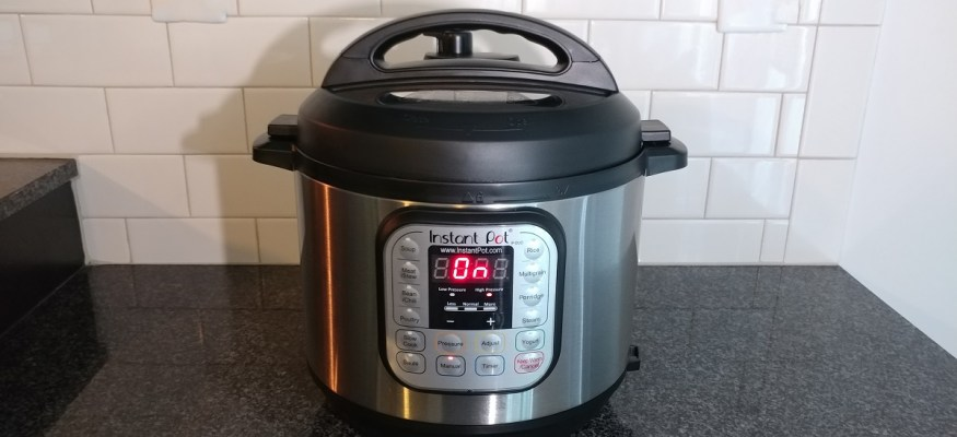 5 ways my Instant Pot pressure cooker makes life so much easier