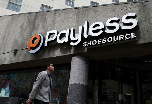 d55bf7046b3b Payless ShoeSource announced in August that it has successfully emerged  from its Chapter 11 restructuring.