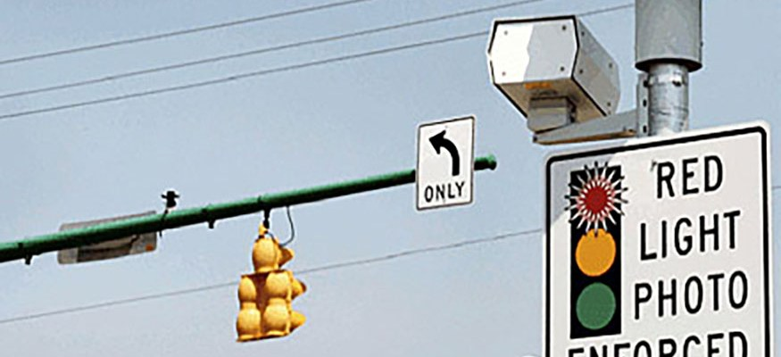 Red light camera inventor: The math behind the cameras doesn't always hold