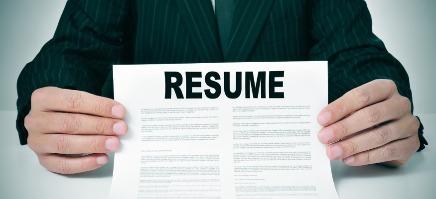 Applying for a job? Here's why you shouldn't put your home address on your resume