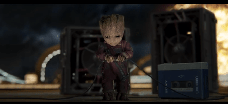"8 money lessons from ""˜Guardians of the Galaxy Vol. 2′"