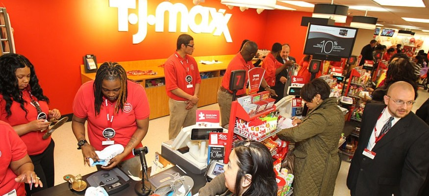 3 big changes coming to T J  Maxx, Marshalls and HomeGoods