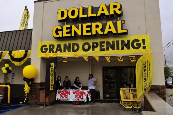 7 new things happening at Dollar General right now