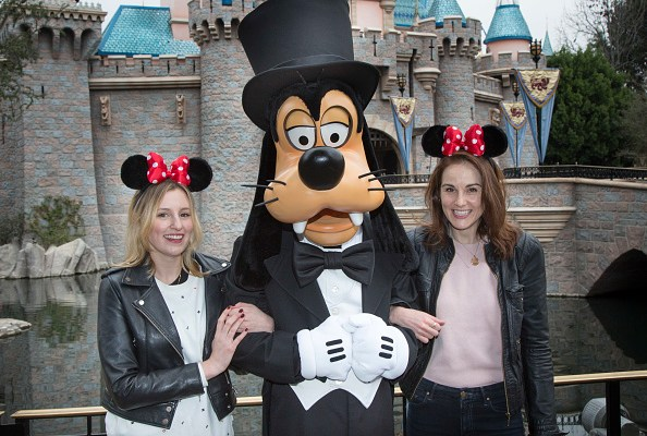 Disney theme park attendance drops as prices rise