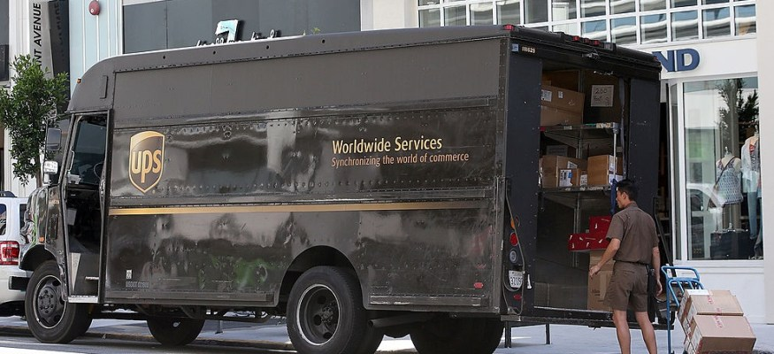 Attention shoppers: UPS is adding a new delivery surcharge