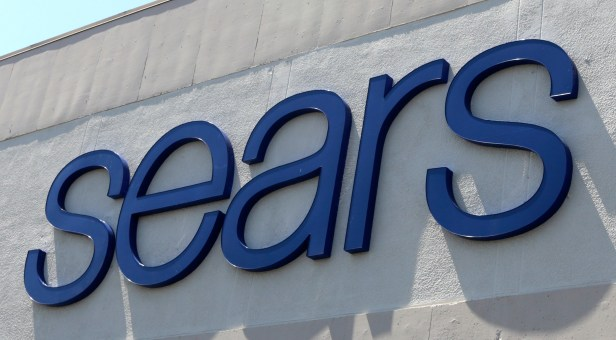 Sears is now selling Kenmore appliances on Amazon
