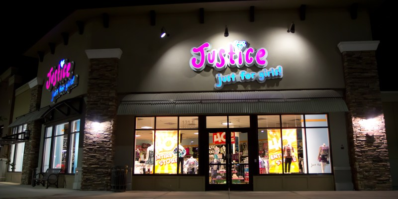 Asbestos found in makeup at Justice tween retail store, report says