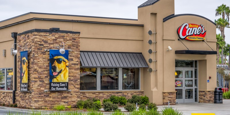 The 10 fastest-growing chain restaurants
