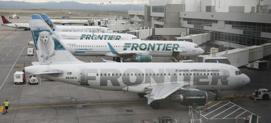 Frontier Airlines is adding 21 new cities, 85 routes
