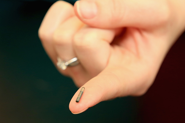 Wisconsin company implanting microchips in employees