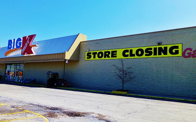 43 more Sears and Kmart stores are closing
