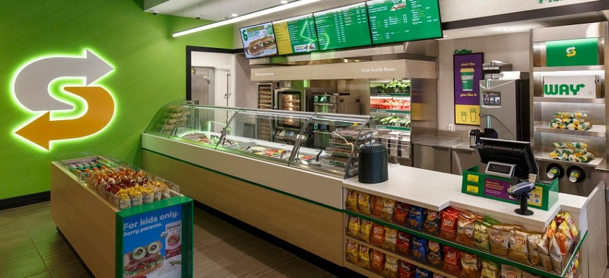7 big changes coming to Subway's newest restaurants