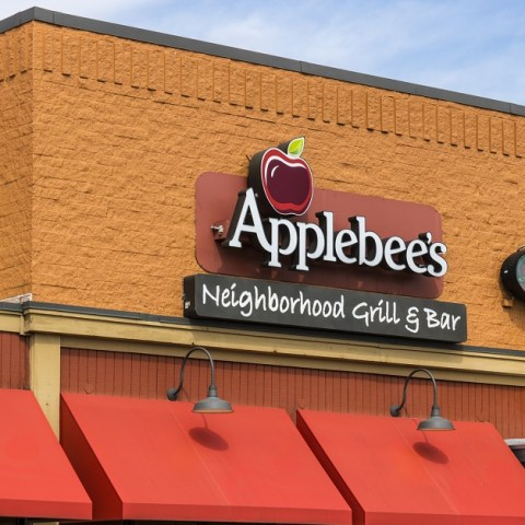 Just announced: Applebee's is closing up to 135 restaurants