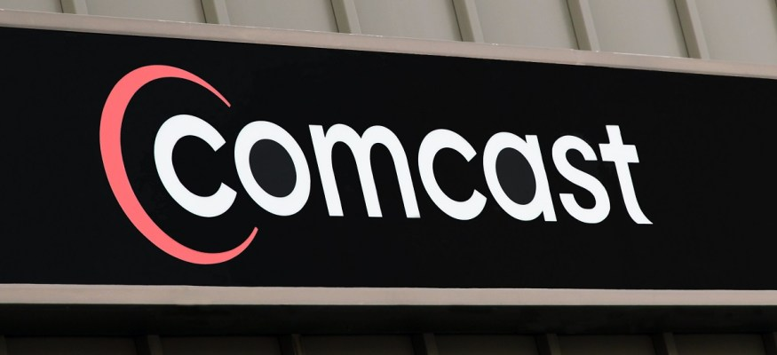 Comcast offers new $45/month unlimited cell phone plan
