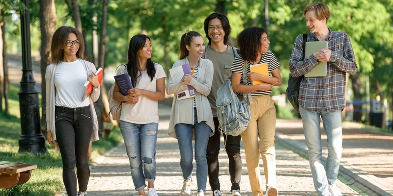 11 things we learned in college (but not in class)