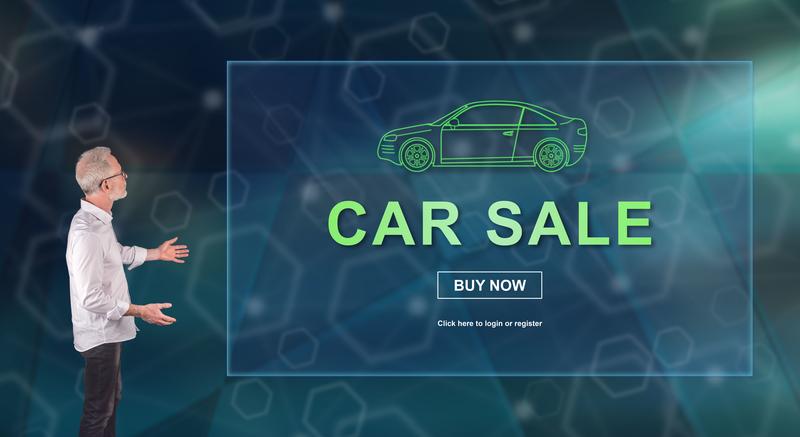 car sale online