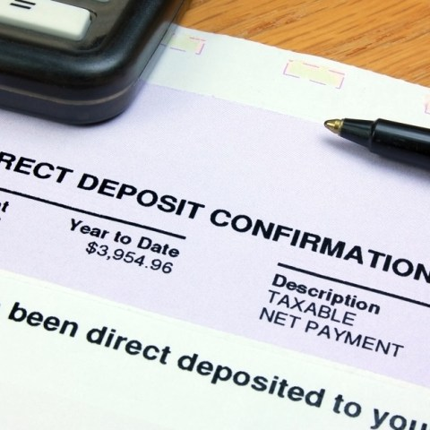 Switching your direct deposit | A quick and easy step-by-step guide