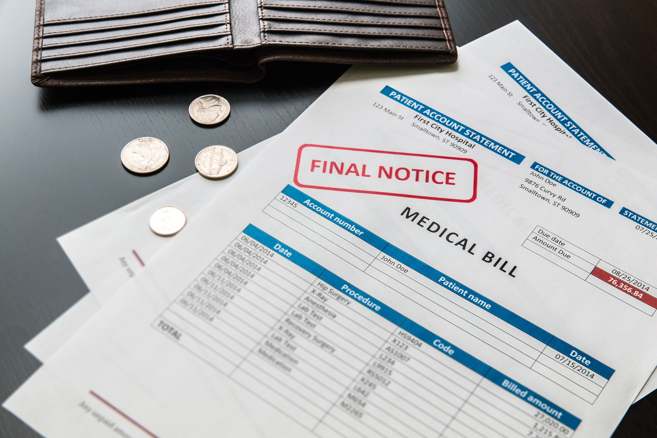 Before you respond to a medical debt lawsuit, take these 10
