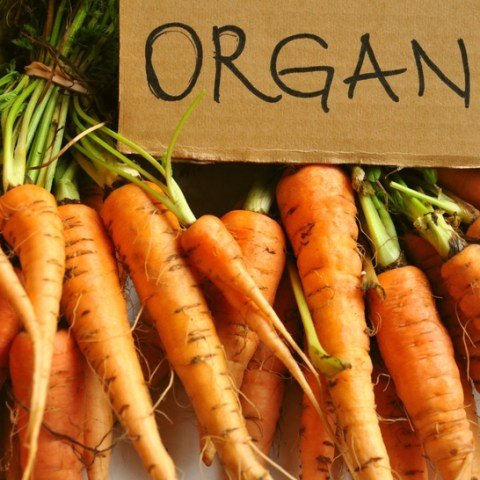 Here's why your organic shopping list keeps getting bigger