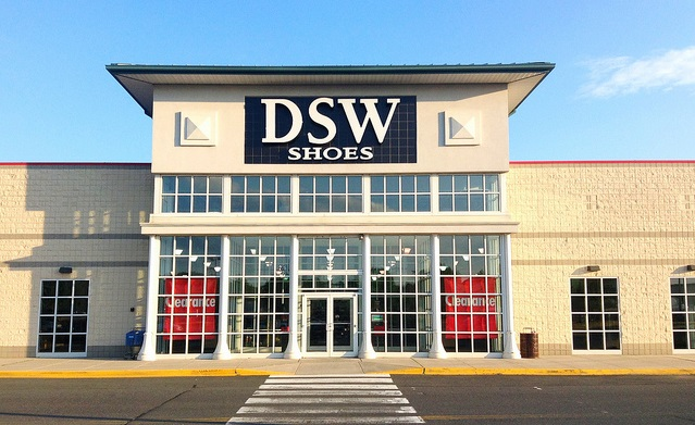4 big changes coming to Designer Shoe Warehouse