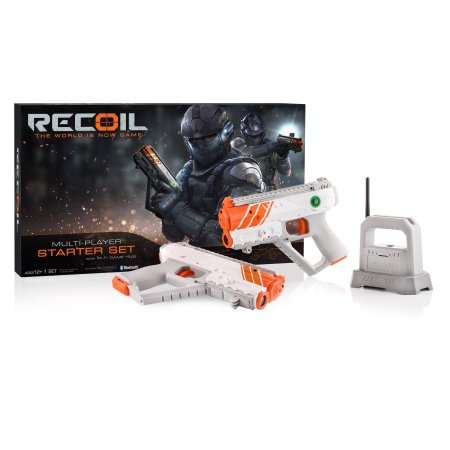 Recoil Starter Set by Skyrocket