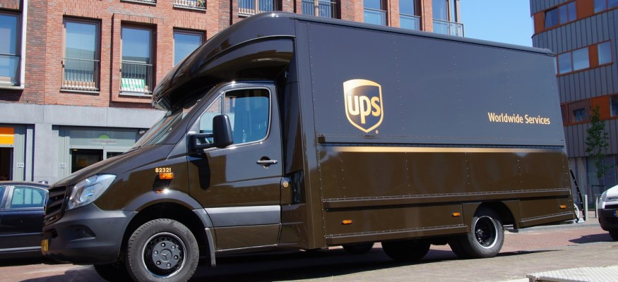 Job alert: UPS is hiring 95,000 workers for the holidays