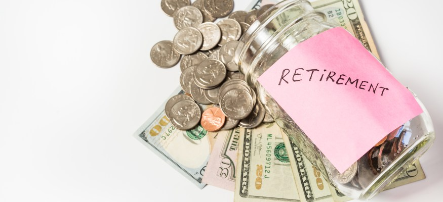 Don't make these 7 common retirement mistakes