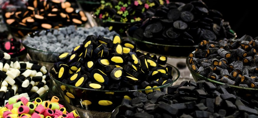 FDA warning: Black licorice could land you in the hospital