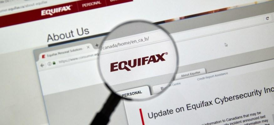 Equixfax data breach