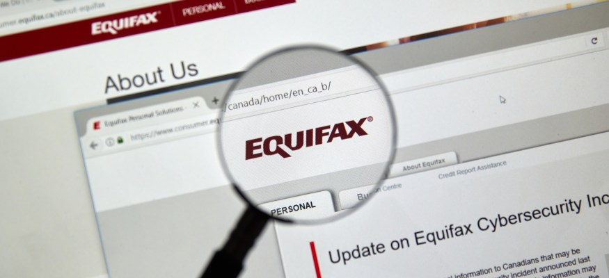 Equixfax data breach