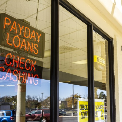 3 ways the new rules on payday loans will help consumers