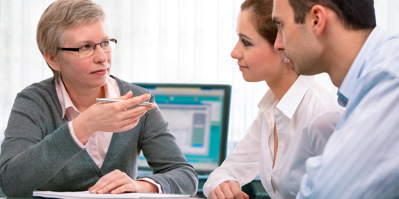 financial planning consult