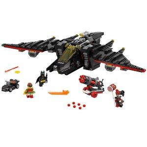 LEGO BATMAN MOVIE The Batwing 70916 Building Kit