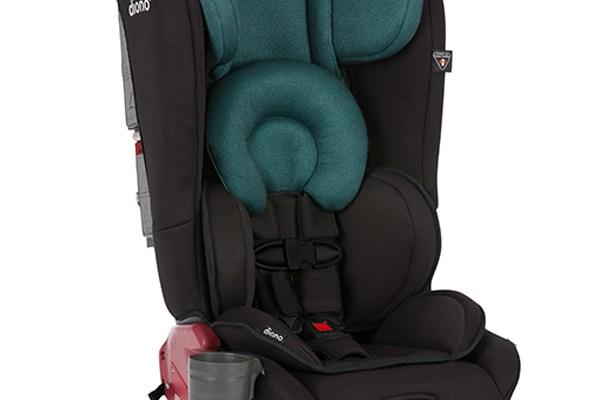 Recall alert: More than 500,000 car seats pose injury risk