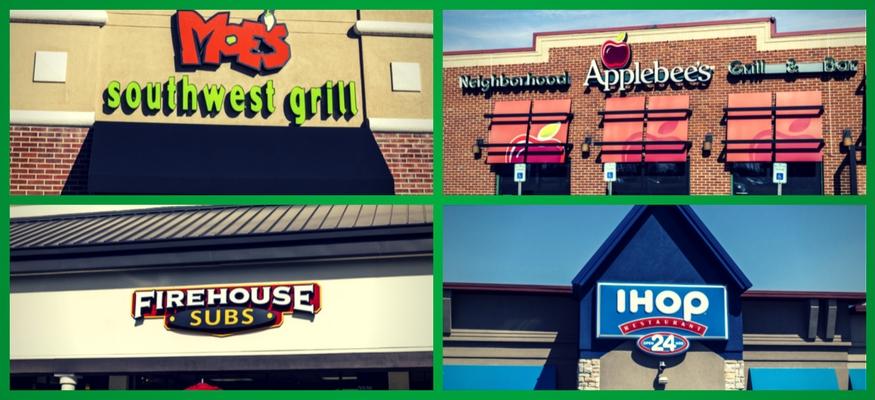 Restaurants Where Kids Eat Free Or Nearly Free Clark Howard