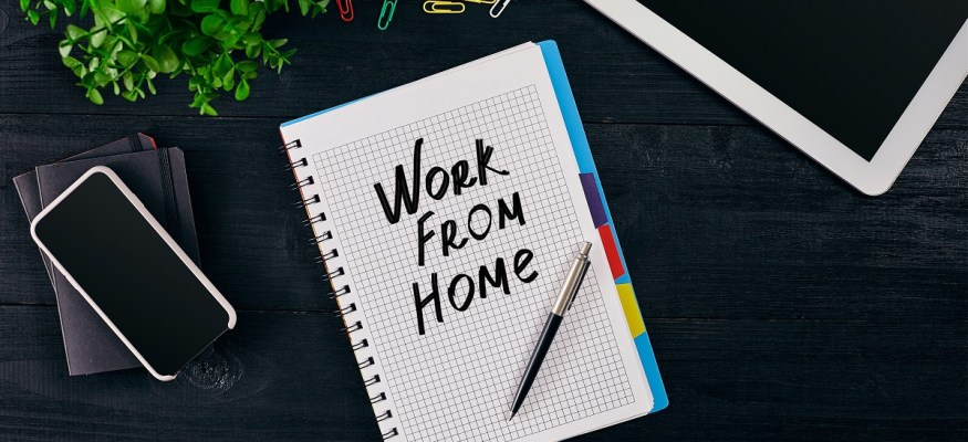 Work from home: Who's hiring in the top 10 career fields for flexible jobs