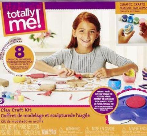 Recall alert: Toys R Us craft kits may pose mold hazard