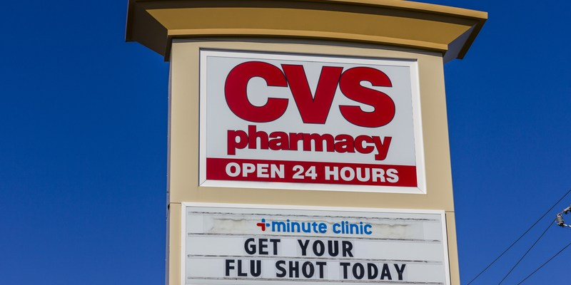 Had trouble getting your CVS prescription recently? Here's
