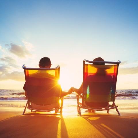 5 key steps to retiring early