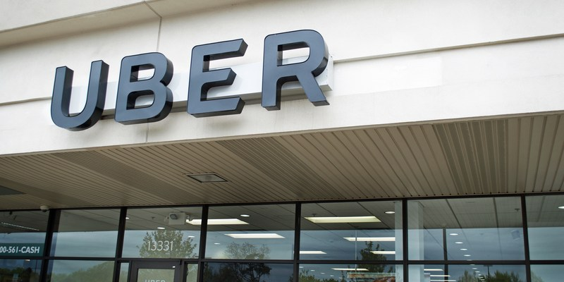 Here's the most disturbing thing about the Uber hack