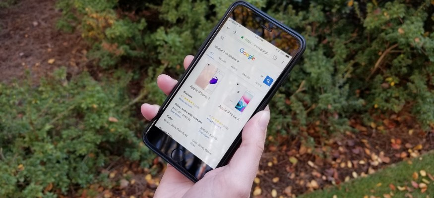 Use this comparison tool to shop for a new cell phone