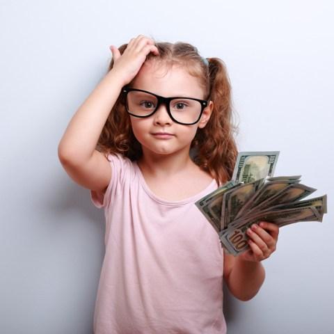 Money 101 | 5 simple money rules to last a lifetime