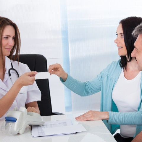 The best ways to deal with out-of-pocket medical expenses