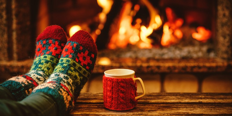 Weatherproof your wallet: How to reduce fireplace heat loss