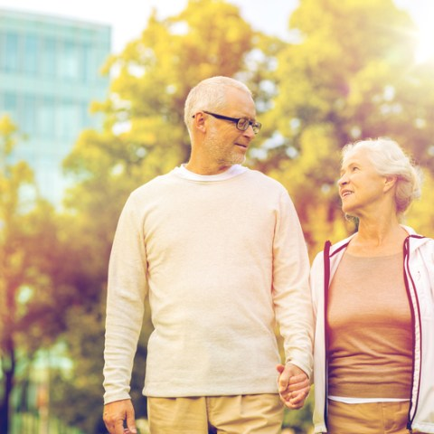 Baby boomers are loving the apartment life these days
