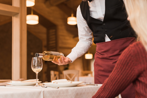New Bill Bans Restaurants From Controlling Tips Earned By Workers