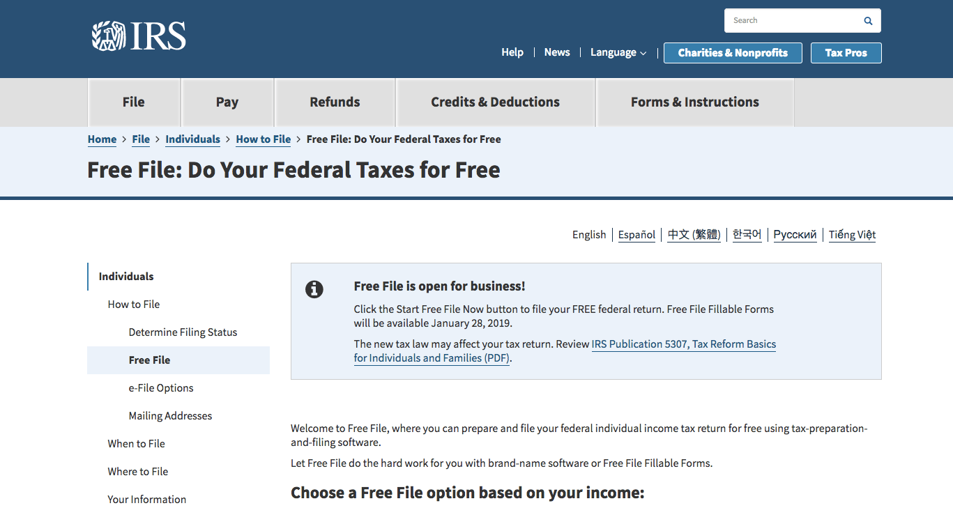What Makes TurboTax the Best Free Online Tax Software?